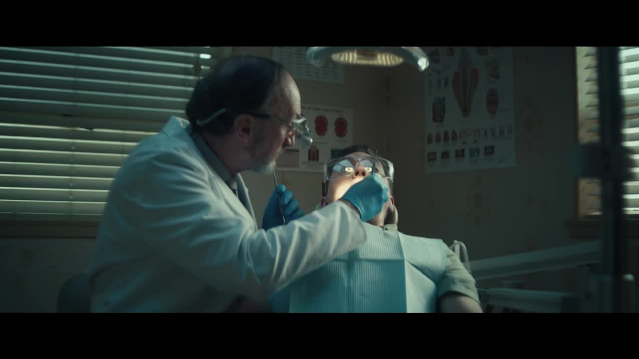 Thumbnail for Thursday Night Football - Dentist