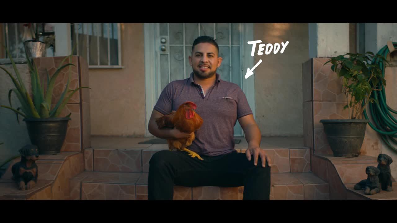 Thumbnail for Super Tazón Ad