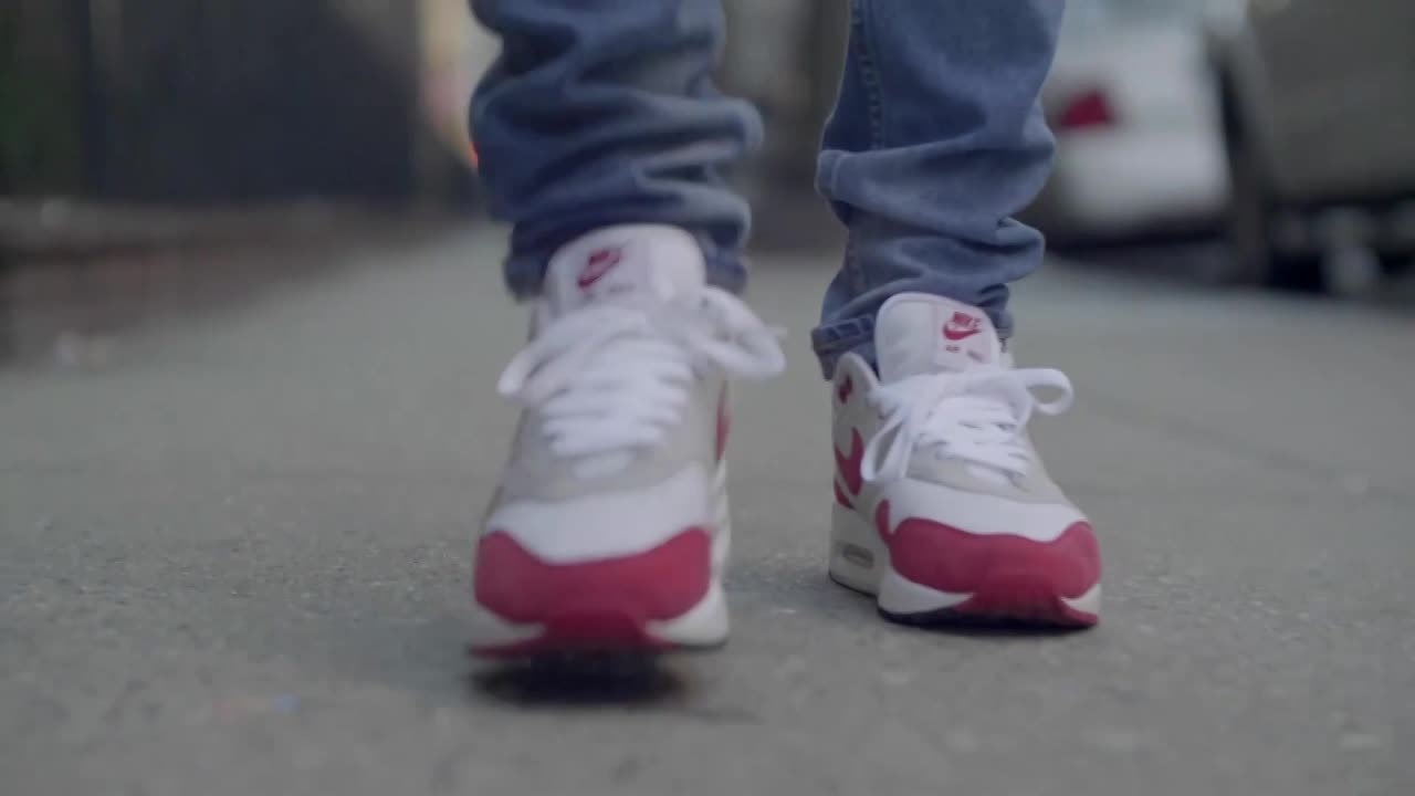 Thumbnail for Nike x HQ Air Max Day