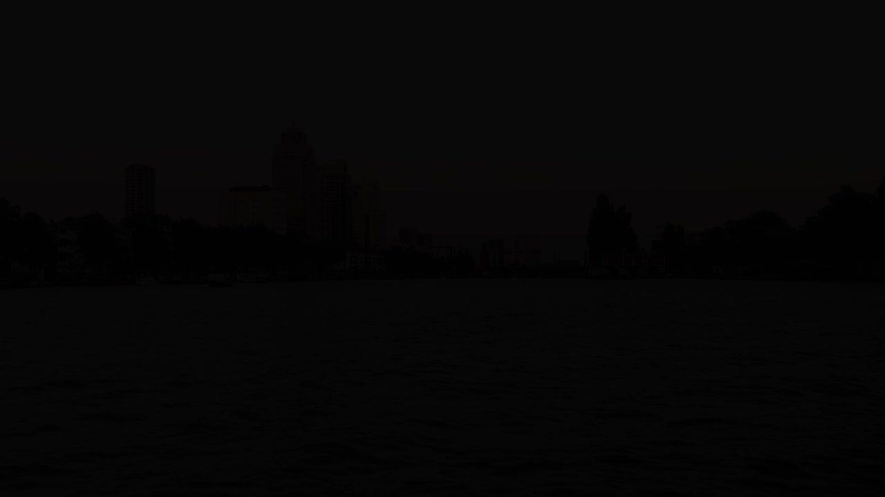 Thumbnail for Amsterdam's new creative powerhouse