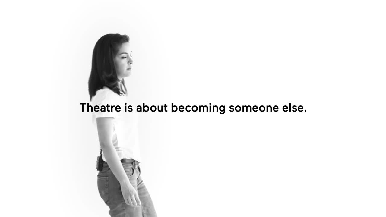 Thumbnail for Acting Identity