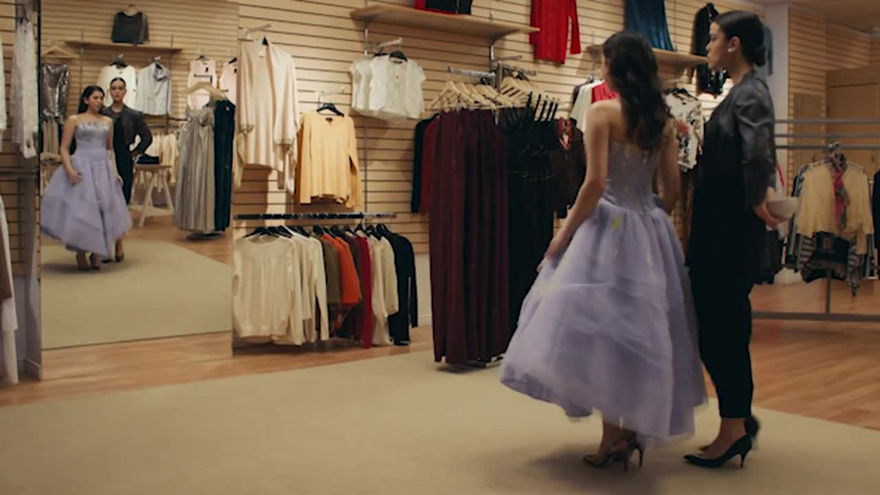 Thumbnail for Prom Dress