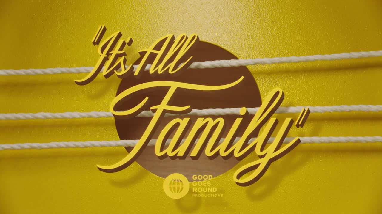 Thumbnail for It's All Family