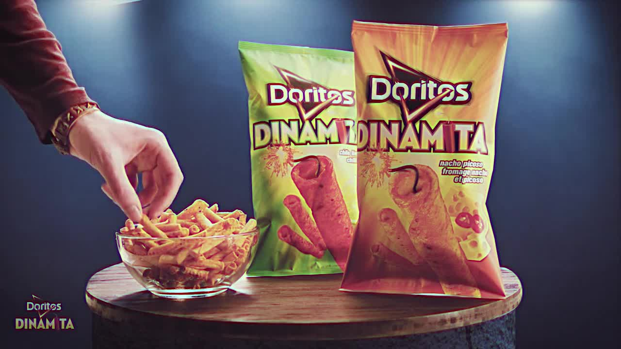Thumbnail for Doritos Dinamita