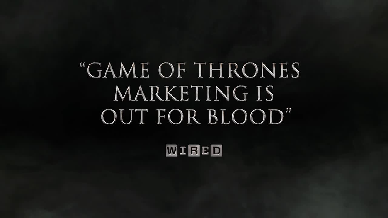 Thumbnail for Game of Thrones | Bleed for the Throne