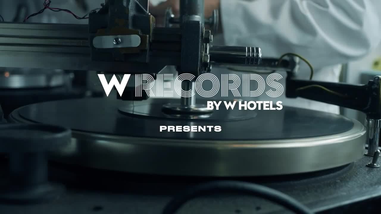 Thumbnail for W Records