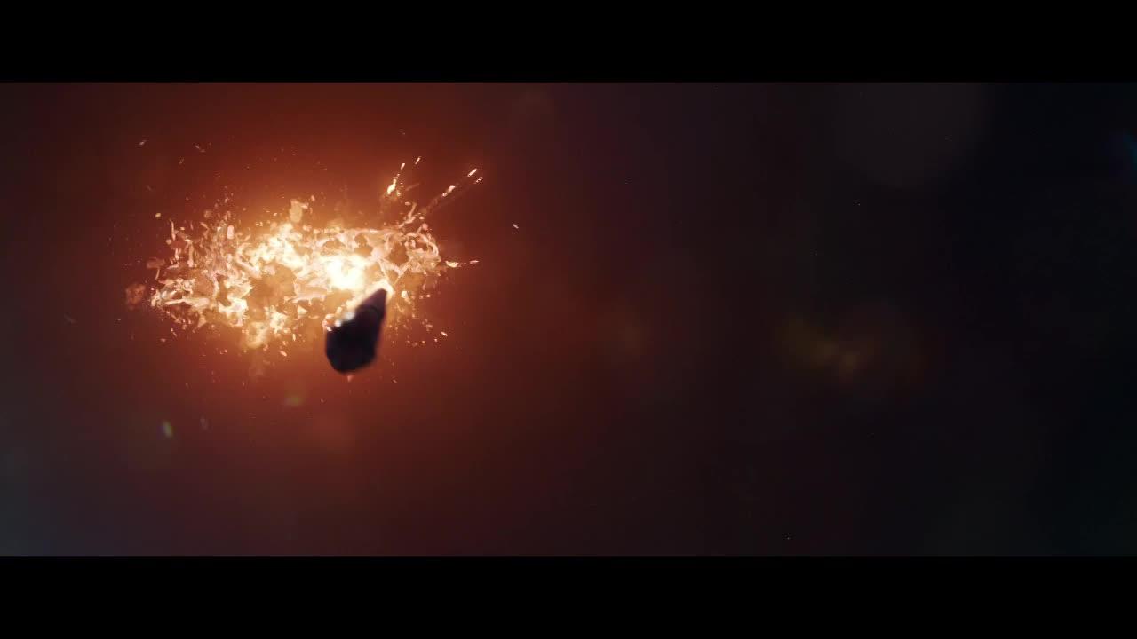 Thumbnail for Captain Marvel,