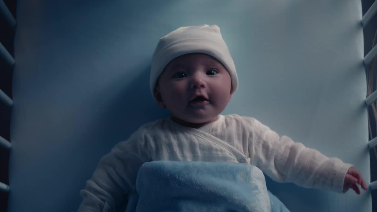 Thumbnail for Baby Heist
