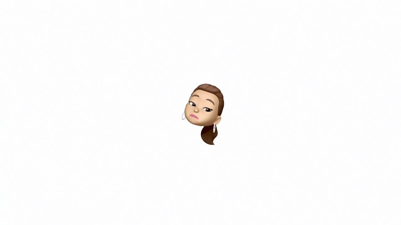 Thumbnail for Memoji + Ariana Grande