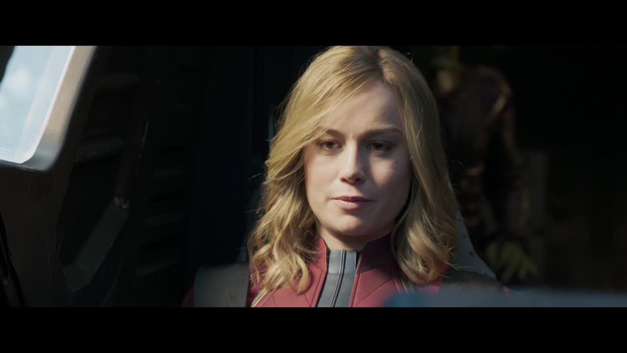 Thumbnail for Captain Marvel - Goose Unleashed