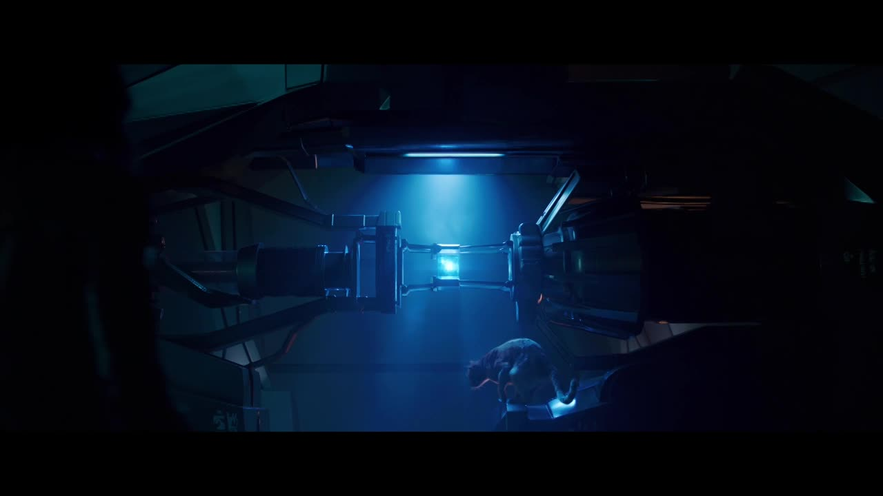 Thumbnail for Captain Marvel - Bonus Trailer