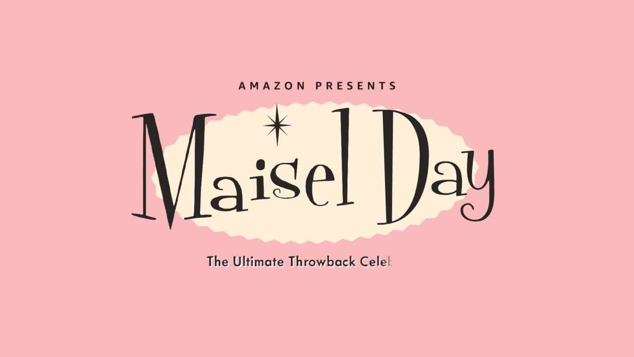 Thumbnail for Maisel Day