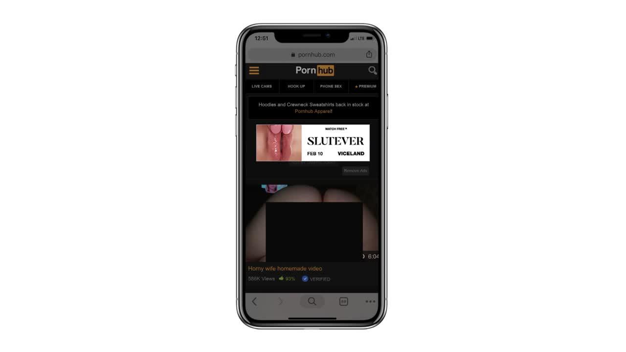 Thumbnail for Slutever Season 2 - Pornhub Takeover