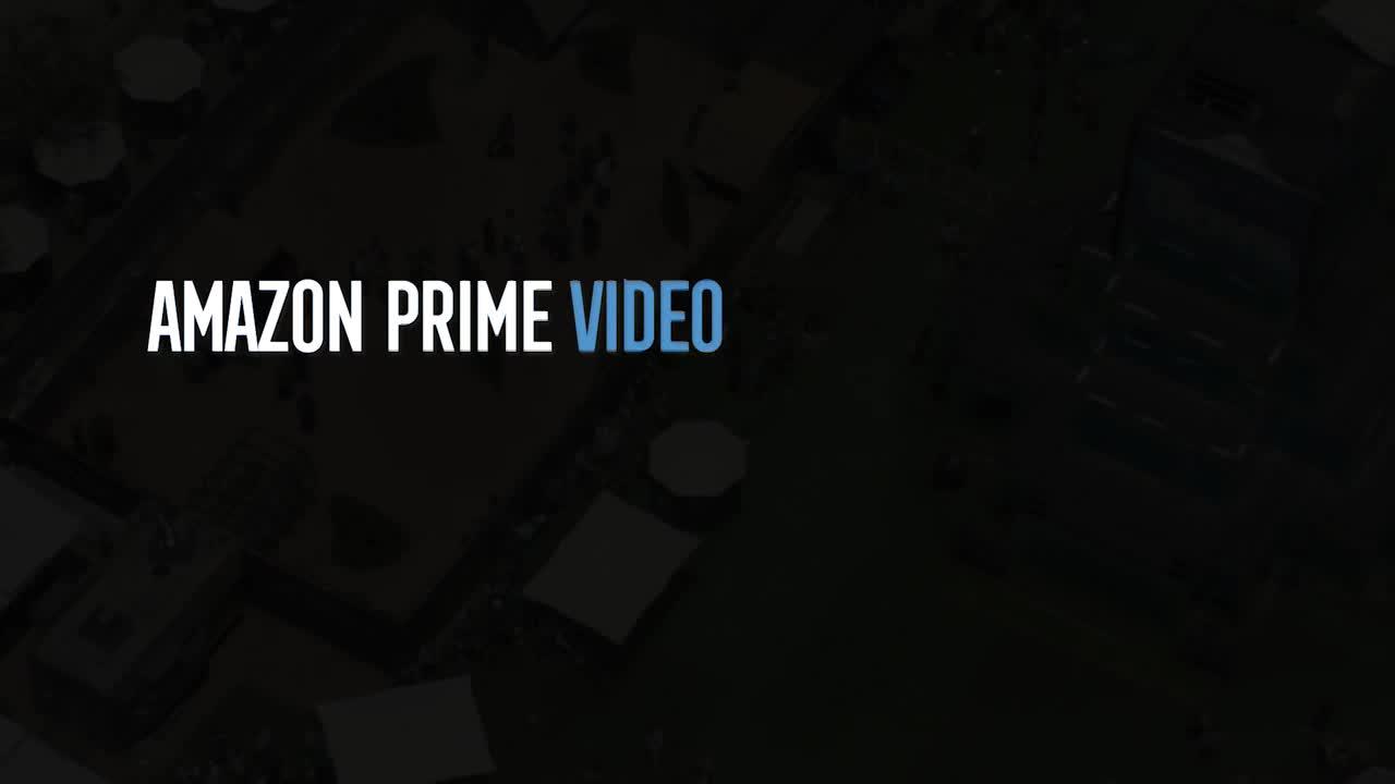 Thumbnail for Amazon Prime Video Experience