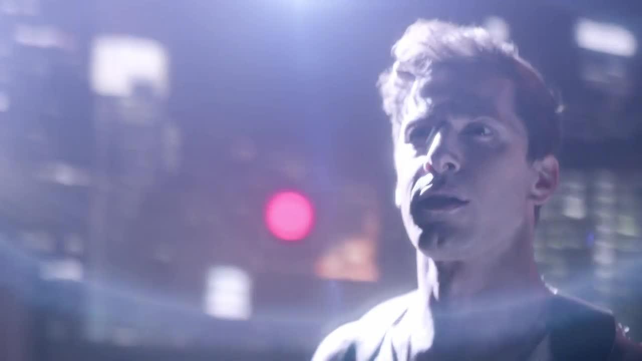 Thumbnail for Brooklyn Nine-Nine 'Action Movie'