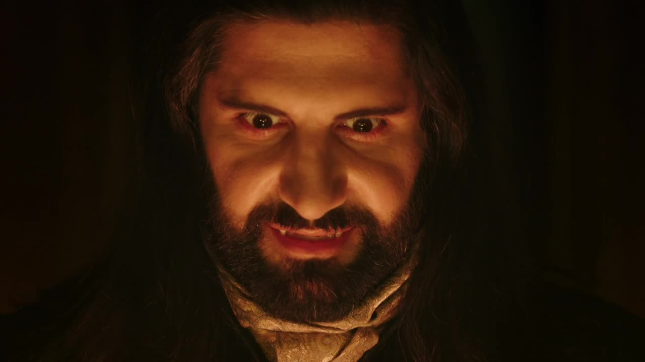 Thumbnail for What We Do In the Shadows S1 - Birthday