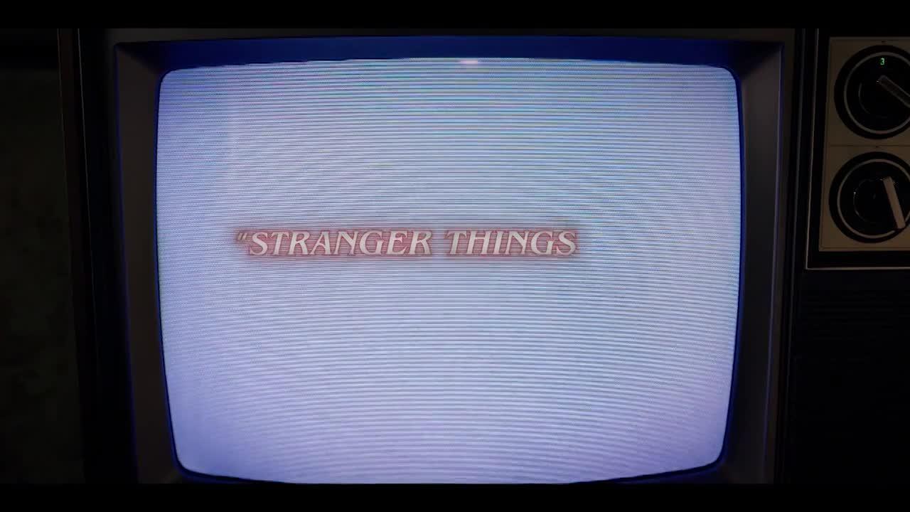 Thumbnail for Stranger Things 3