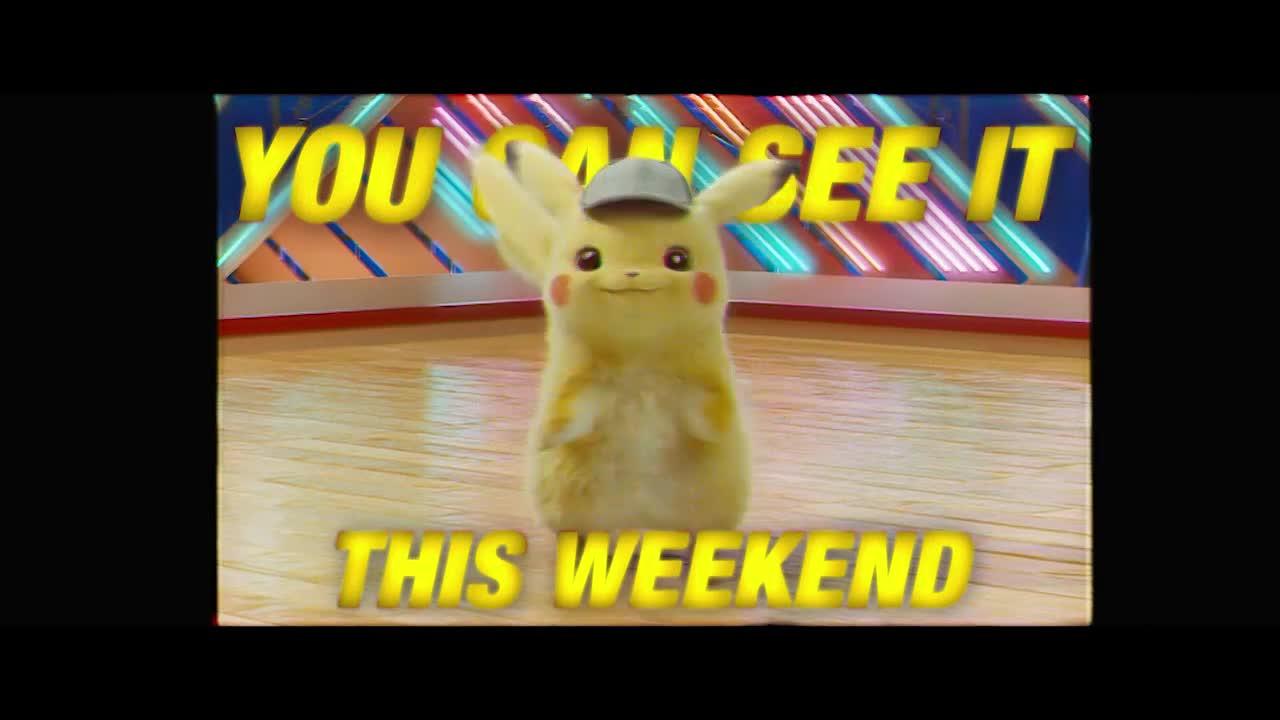Thumbnail for Pokémon Detective Pikachu