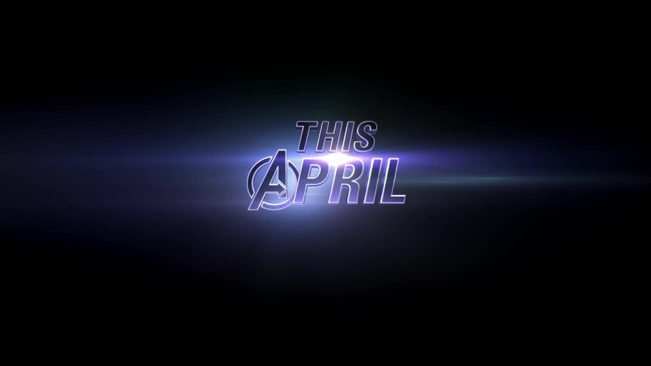 Thumbnail for Avengers: Endgame - AV Mixed Campaign