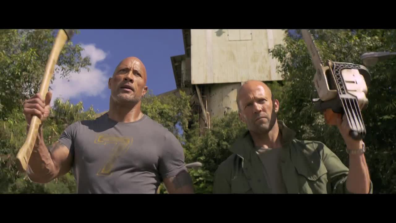Thumbnail for Hobbs and Shaw Campaign