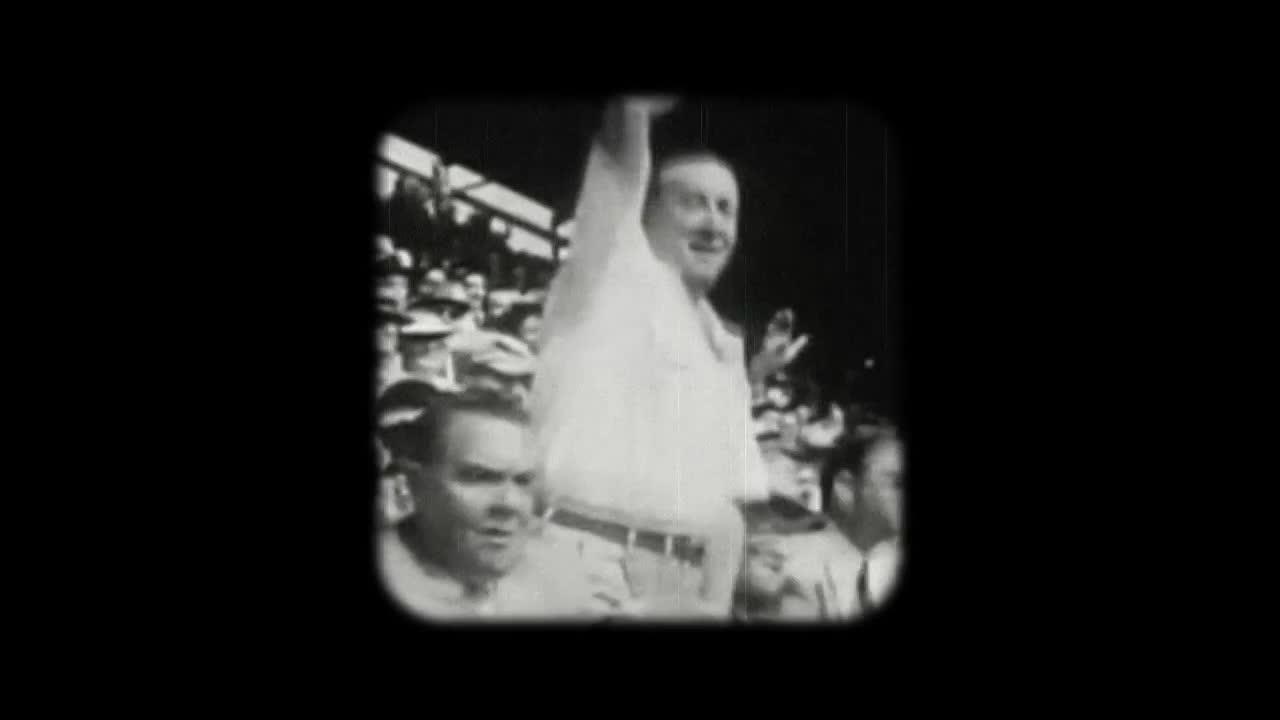 Thumbnail for Strange Things at the Ballpark