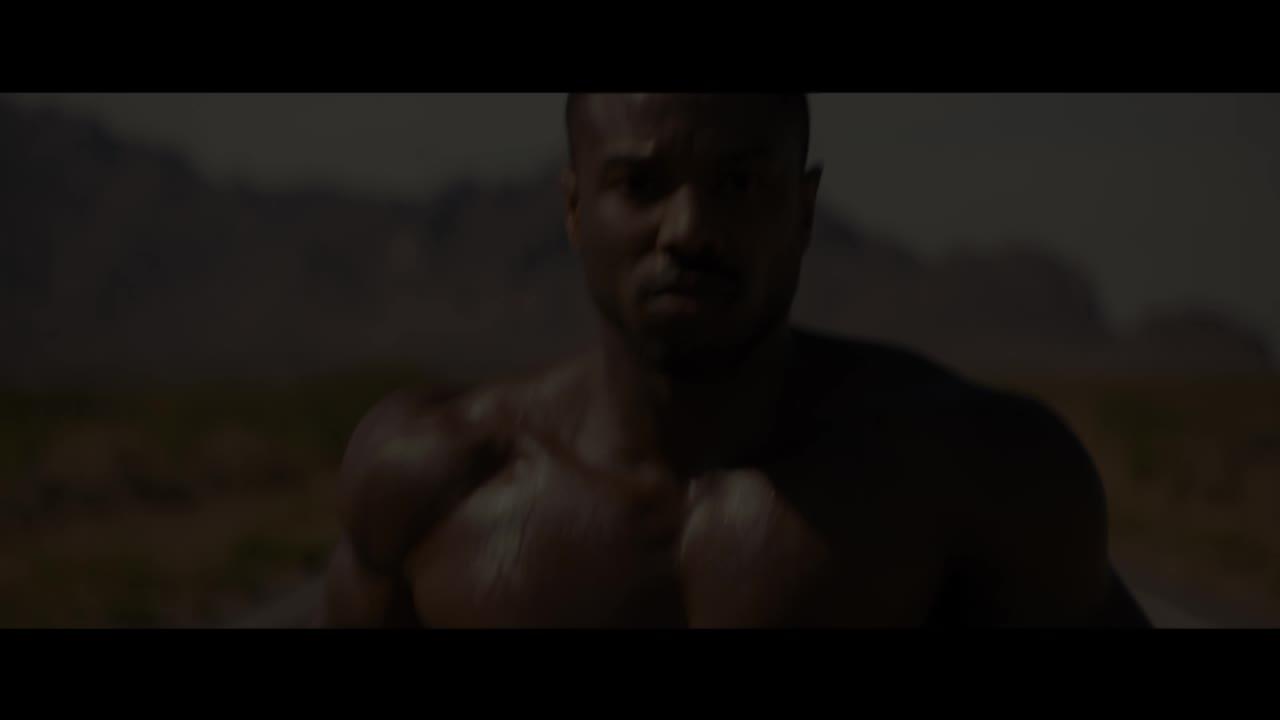 Thumbnail for Creed II