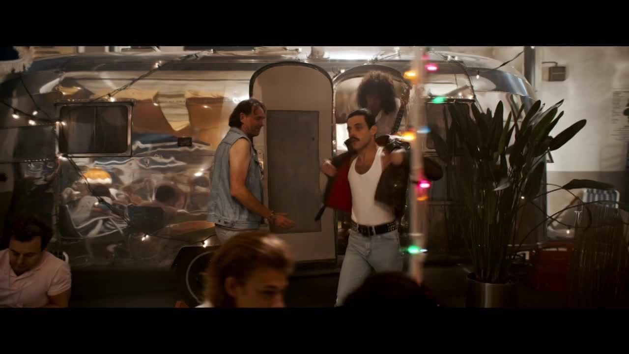 Thumbnail for Bohemian Rhapsody Home Entertainment Campaign