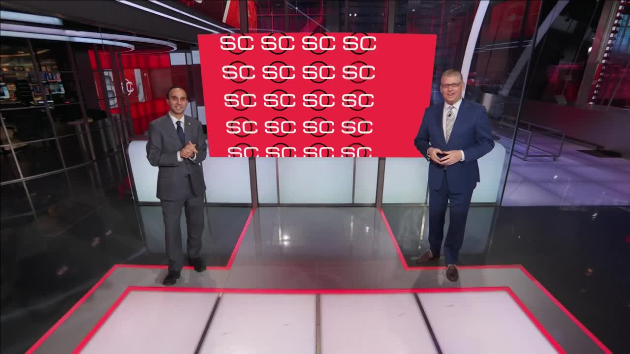 Thumbnail for Home of SportsCenter Top 10