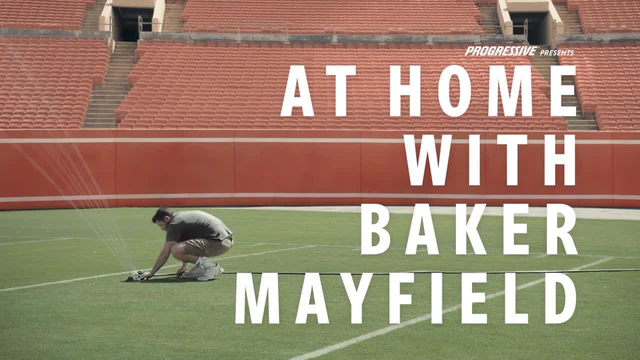 Thumbnail for Baker Hears a Beep
