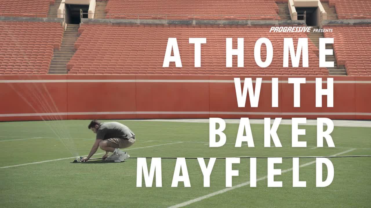 Thumbnail for Baker Calls a Plumber