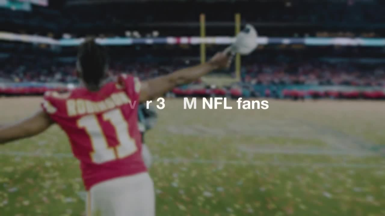Thumbnail for Twitter Confetti: Super Bowl LIV