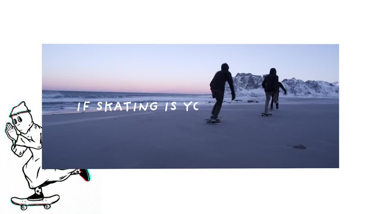 Thumbnail for Vans Skate Scouts