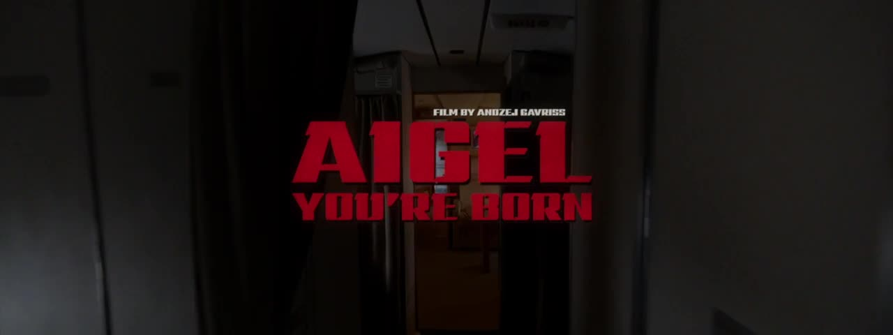 Thumbnail for You're born