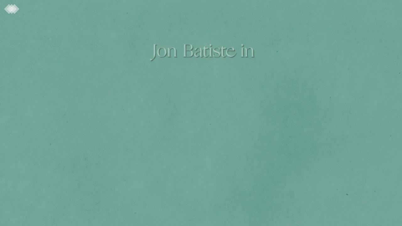 Thumbnail for I NEED YOU - Jon Batiste