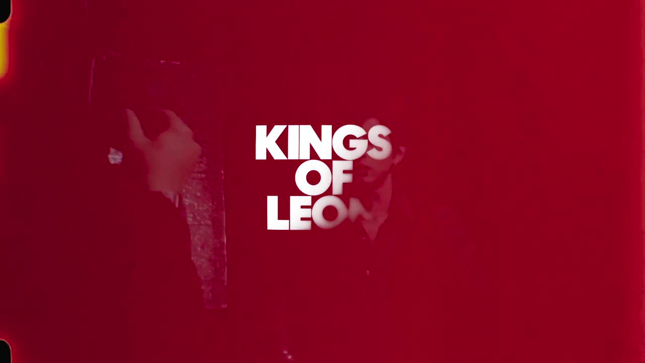 Thumbnail for Kings of Leon When You See Yourself Album Announcement