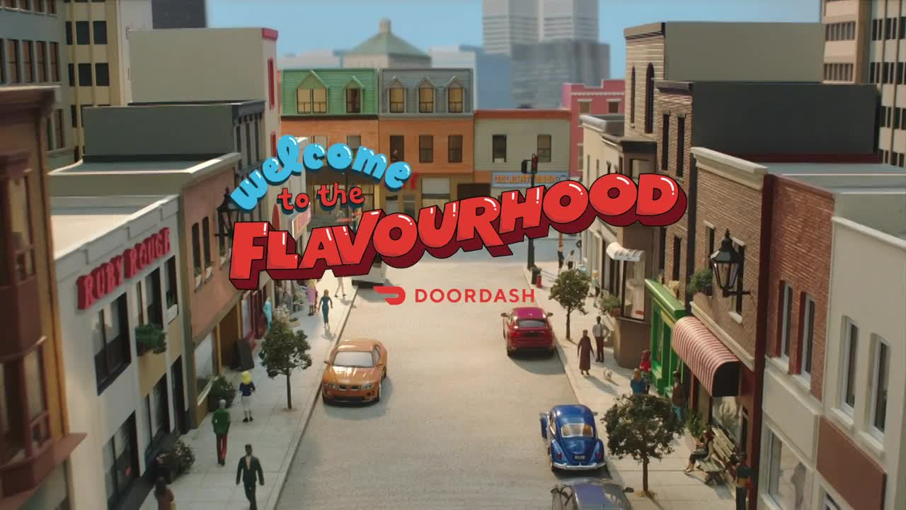 Thumbnail for Welcome to the Flavourhood
