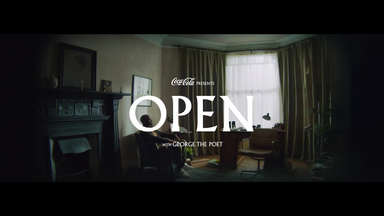 Thumbnail for Coca-Cola - Open Like Never Before
