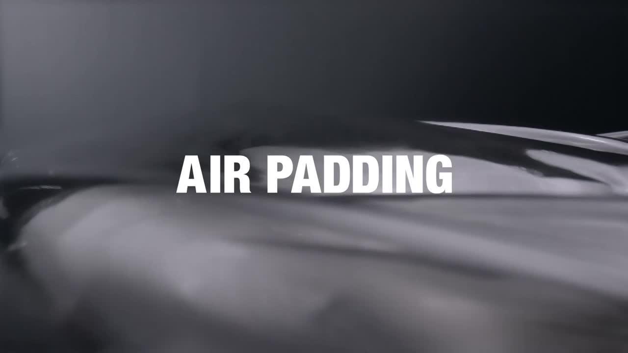 Thumbnail for AIR PADDING