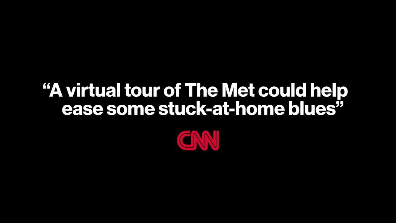 Thumbnail for The Met Unframed