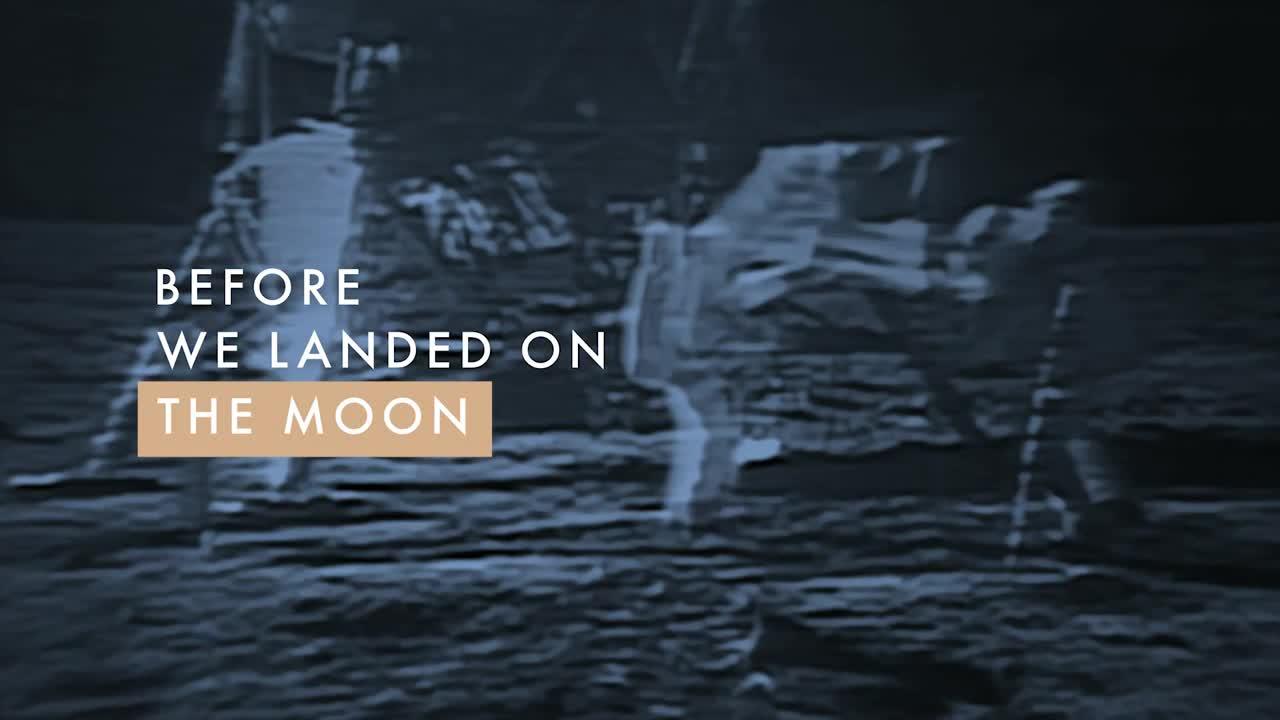 Thumbnail for JFK Moonshot