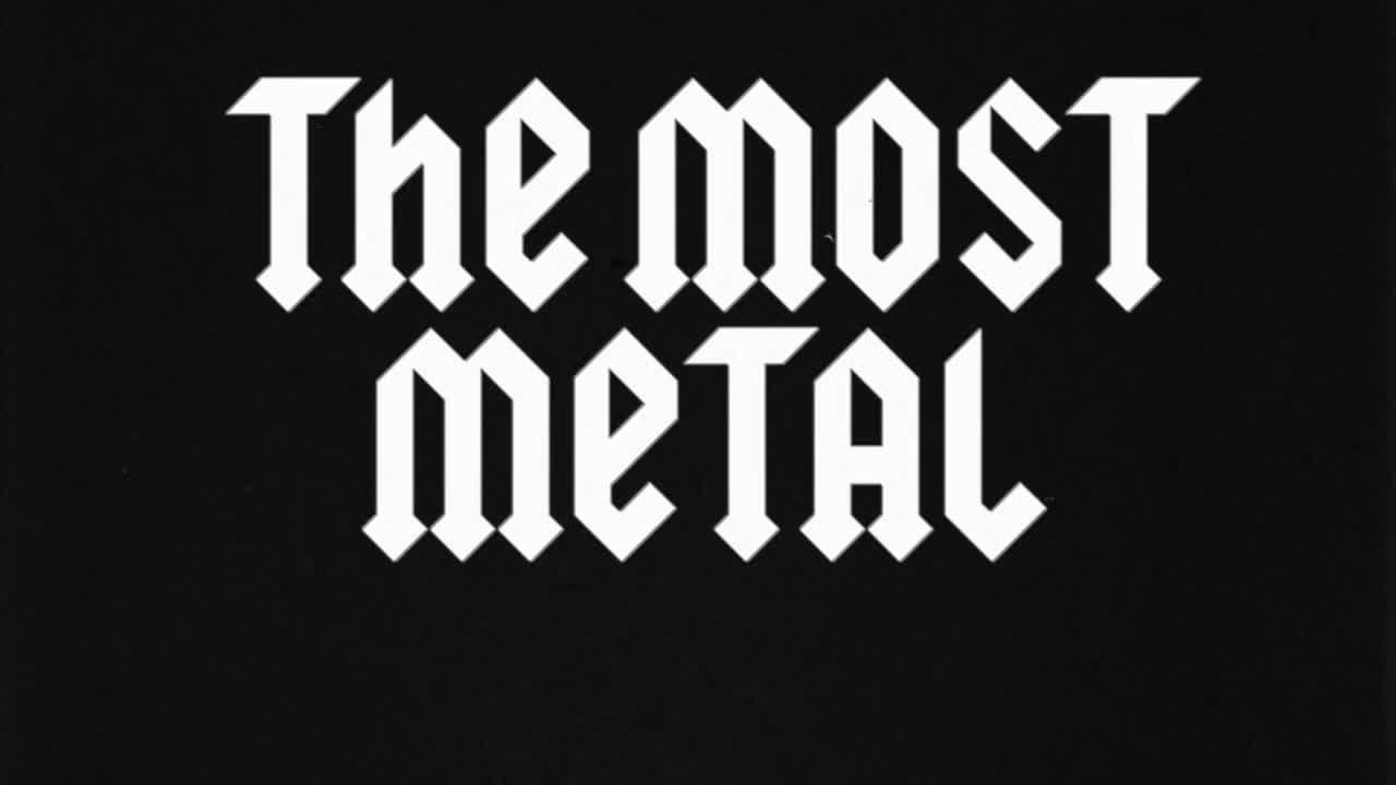 Thumbnail for The Most Metal Scratch-Off