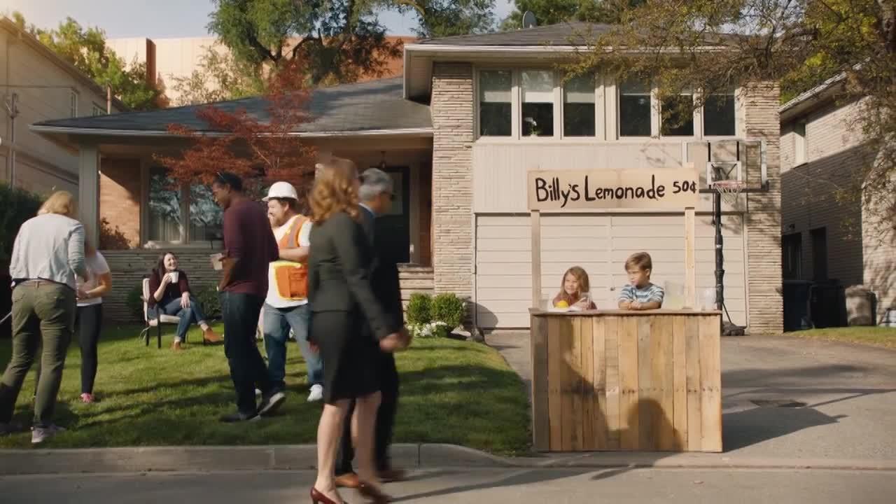 Thumbnail for Billy's Lemonade