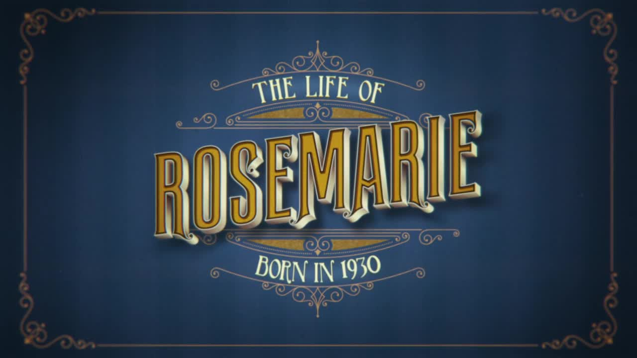 Thumbnail for Rosemarie's Life