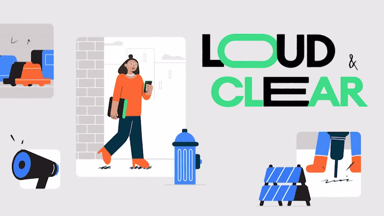 Thumbnail for Loud & Clear