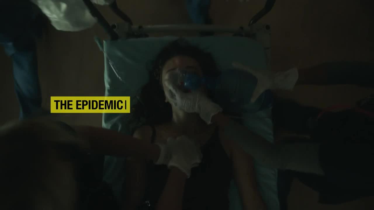Thumbnail for The Epidemic