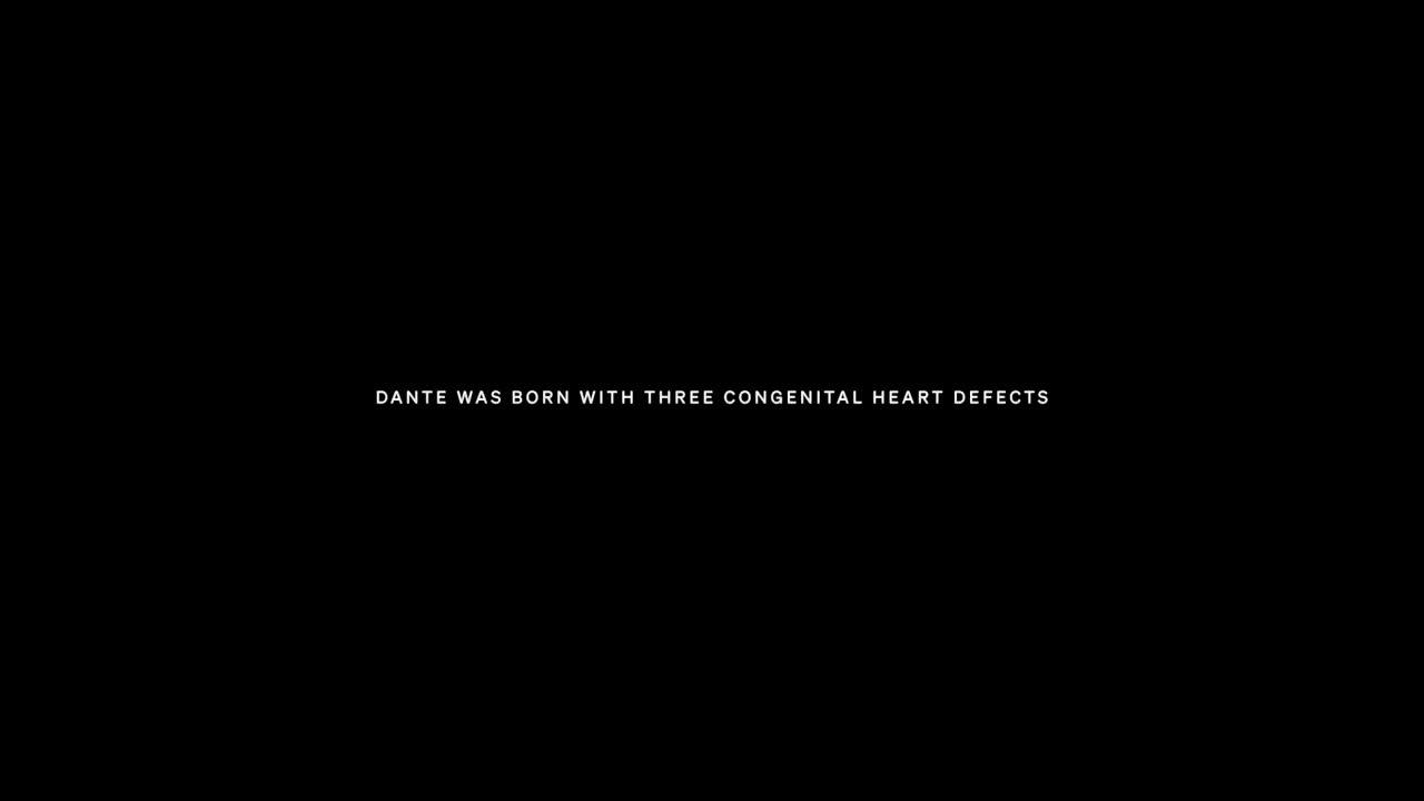 Thumbnail for Dante's Heartbeats