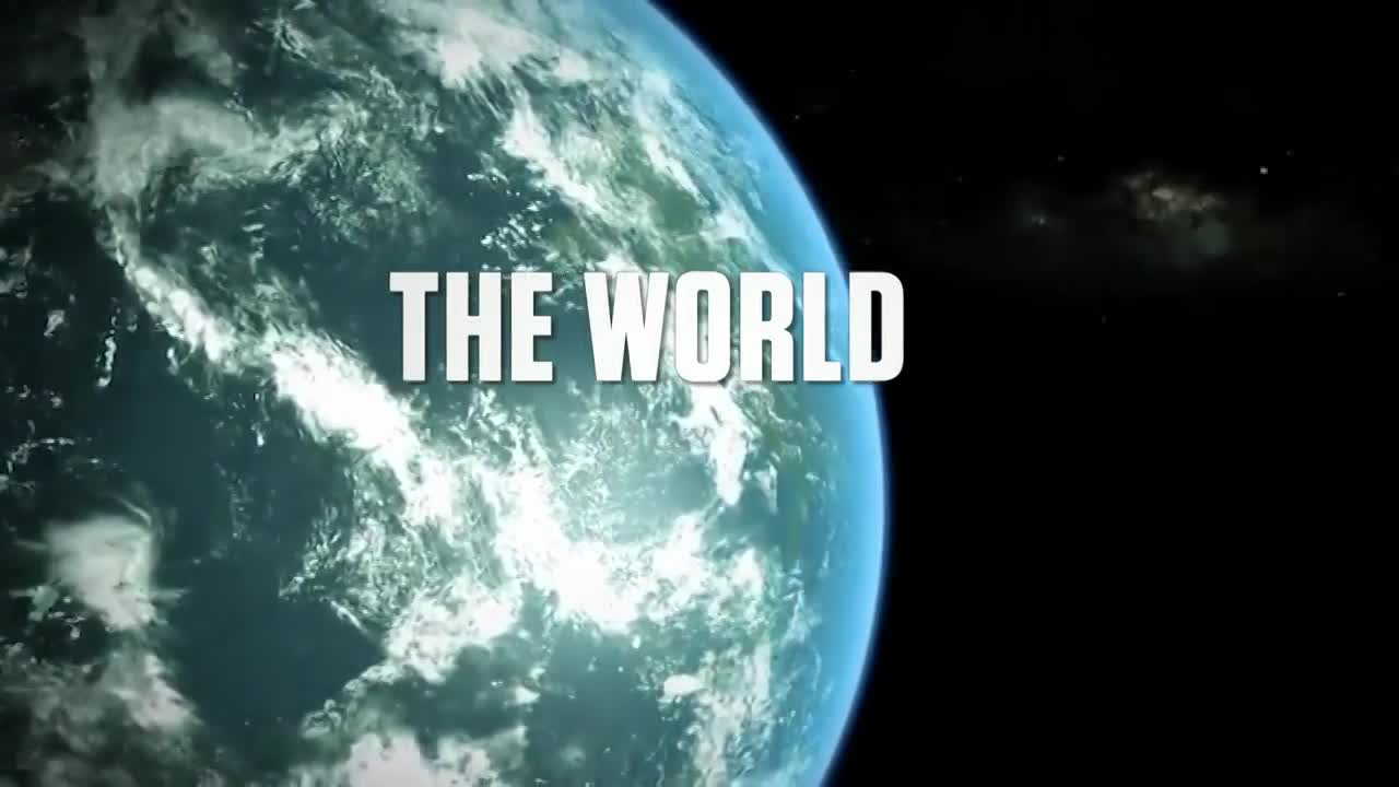 Thumbnail for Fix the World