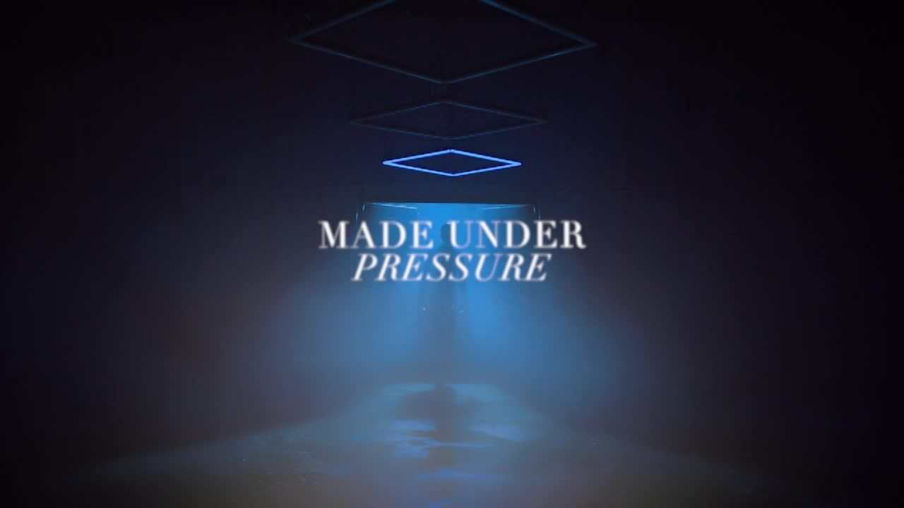 Thumbnail for Made Under Pressure