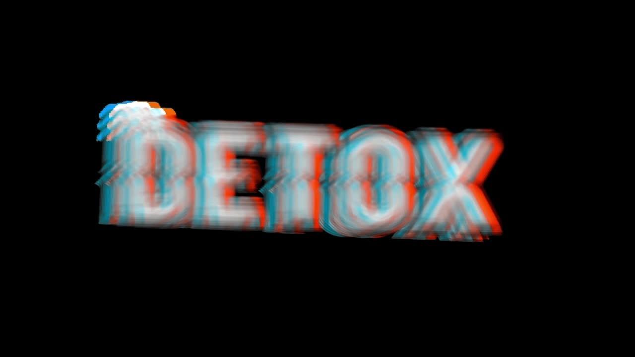 Thumbnail for DETOX - Film on Sustainability