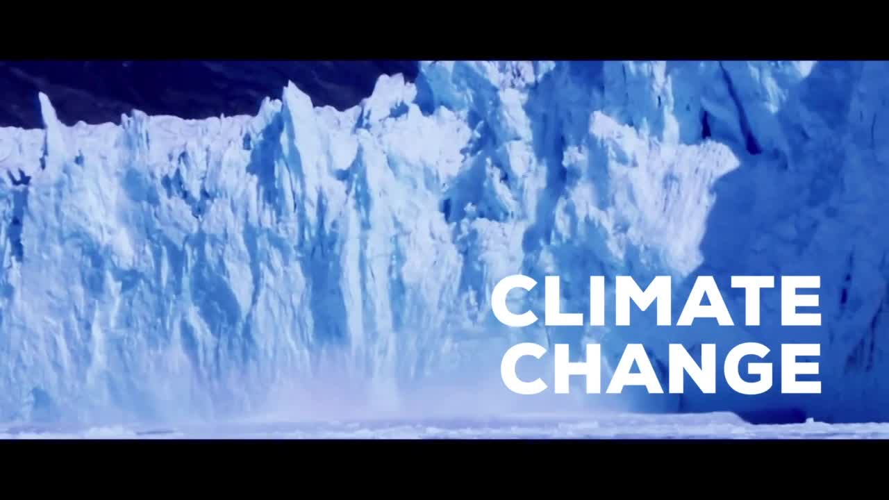 Thumbnail for The Climate Change Collection